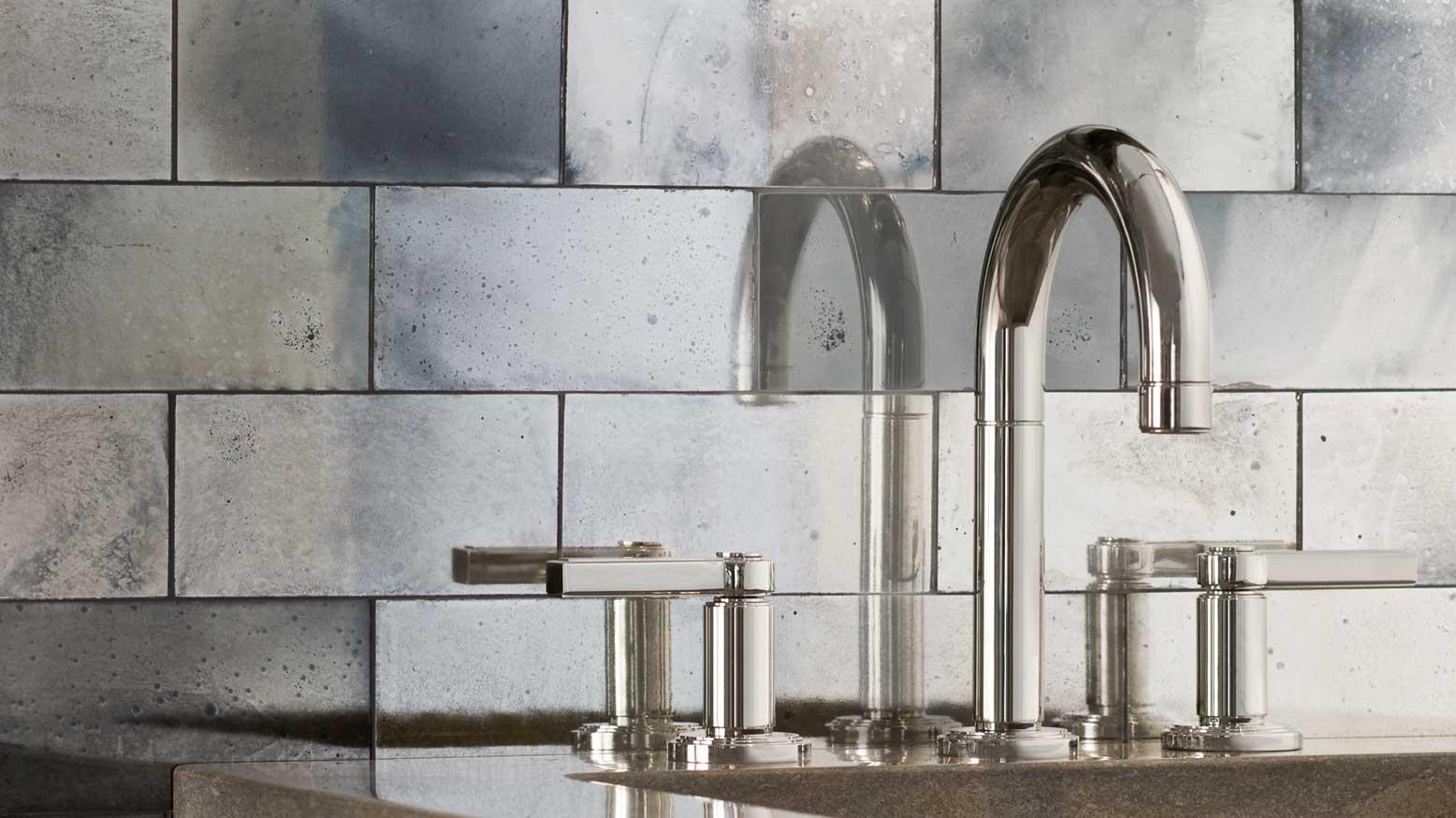Vir Stil Minimal by Laura Kirar Collection   Bathroom   Kallista