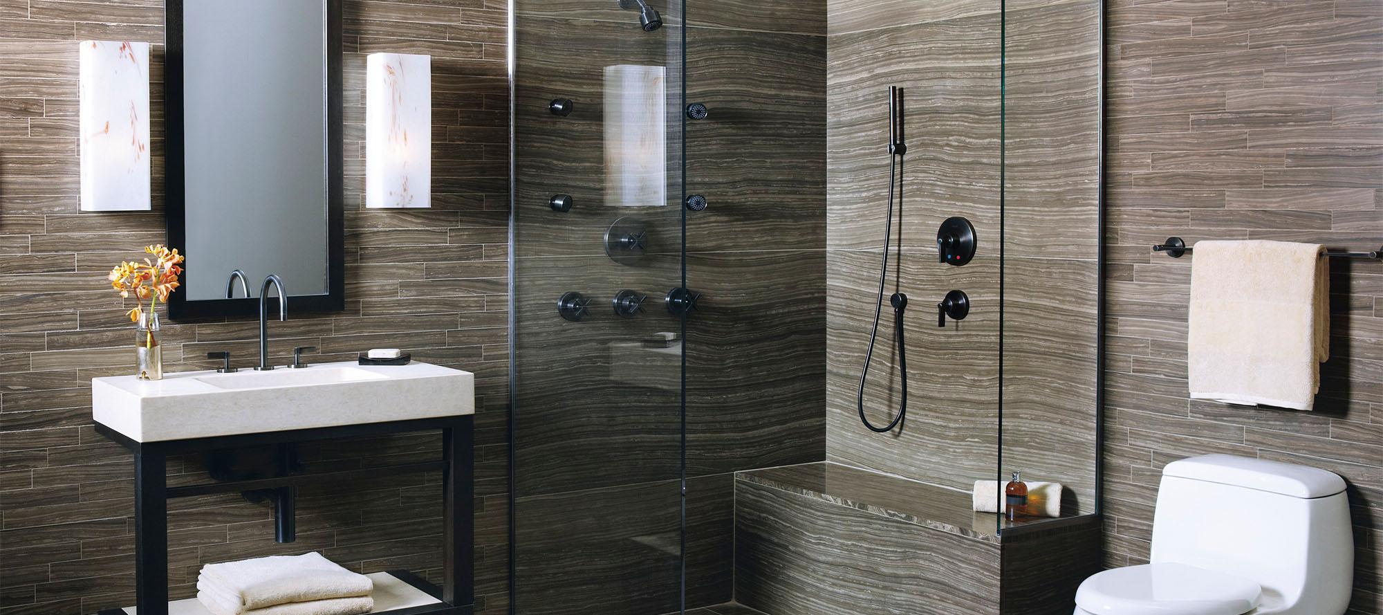 One Wall-Mount Sink Faucet | P24412-00 | Faucets | Kallista | Kallista