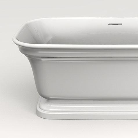 Foundations Bath Series | Kallista