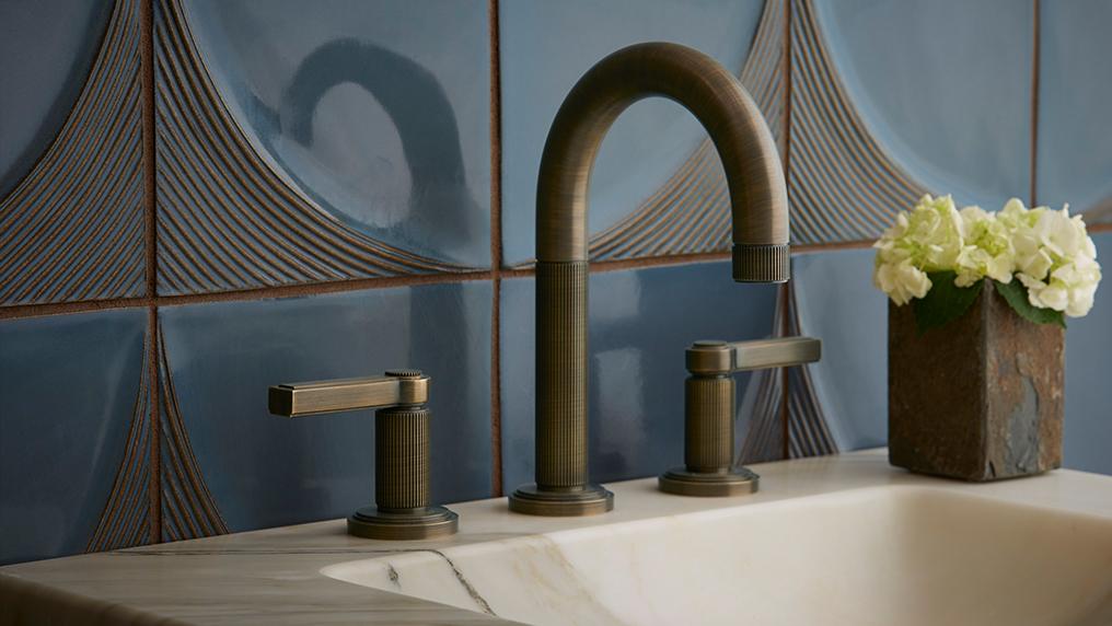 Vir Stil By Laura Kirar Collection Bathroom Kallista