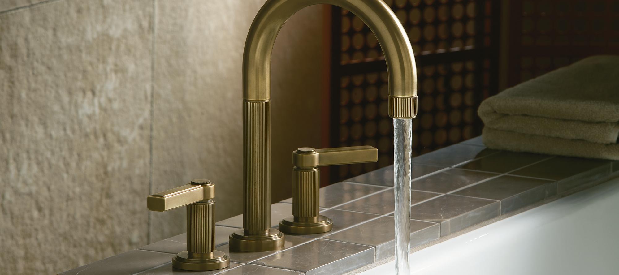 Bath Faucets | Faucets | Kallista