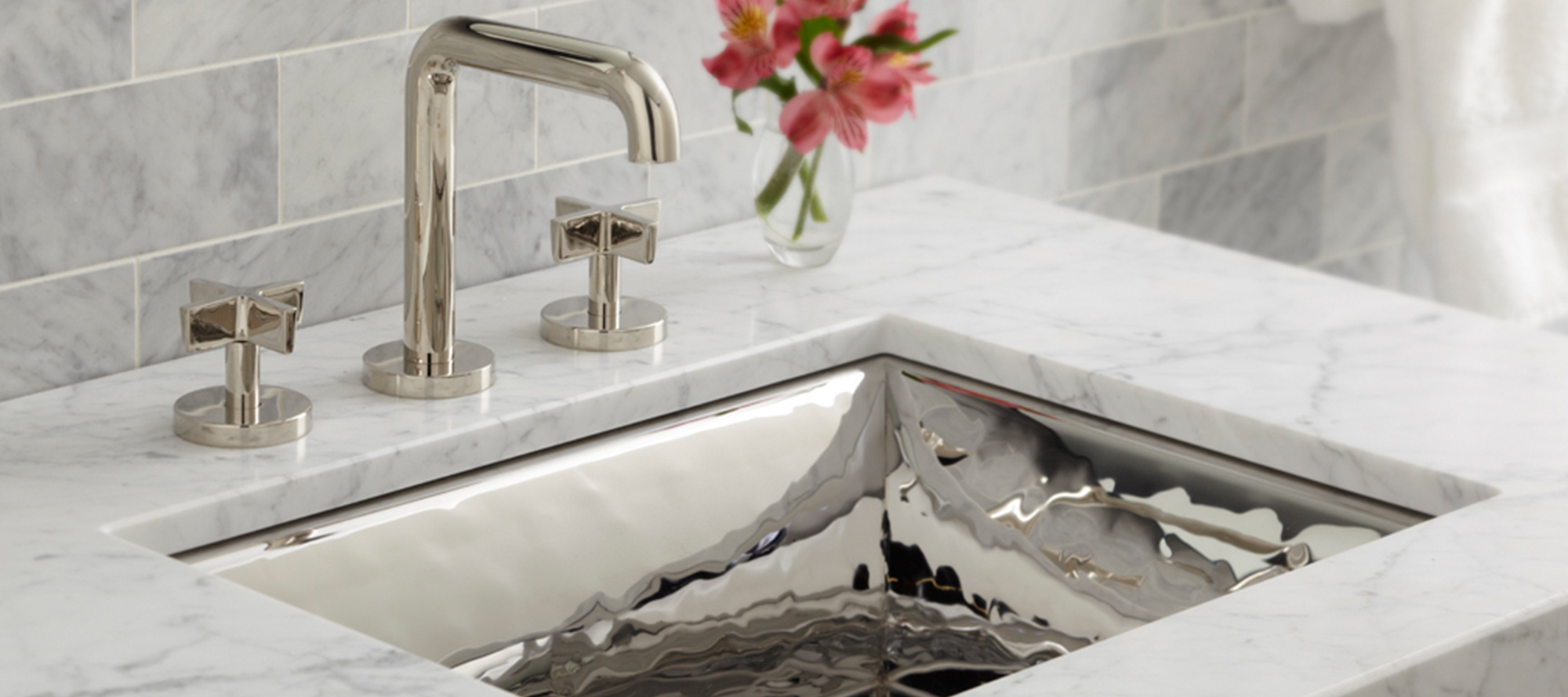 Basins | Sinks | Kallista