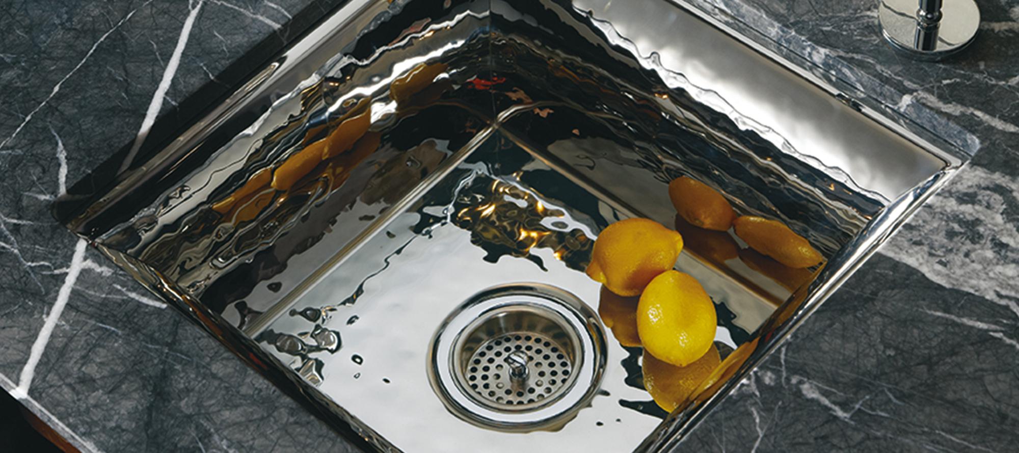 Kitchen Sinks by Mick De Giulio Collection | Kitchen | Kallista
