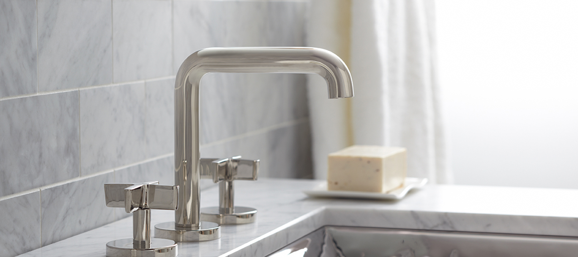 Kallista Kitchen Faucets | One Sidespray P25210 00 Kitchen Accessories Kallista Kallista