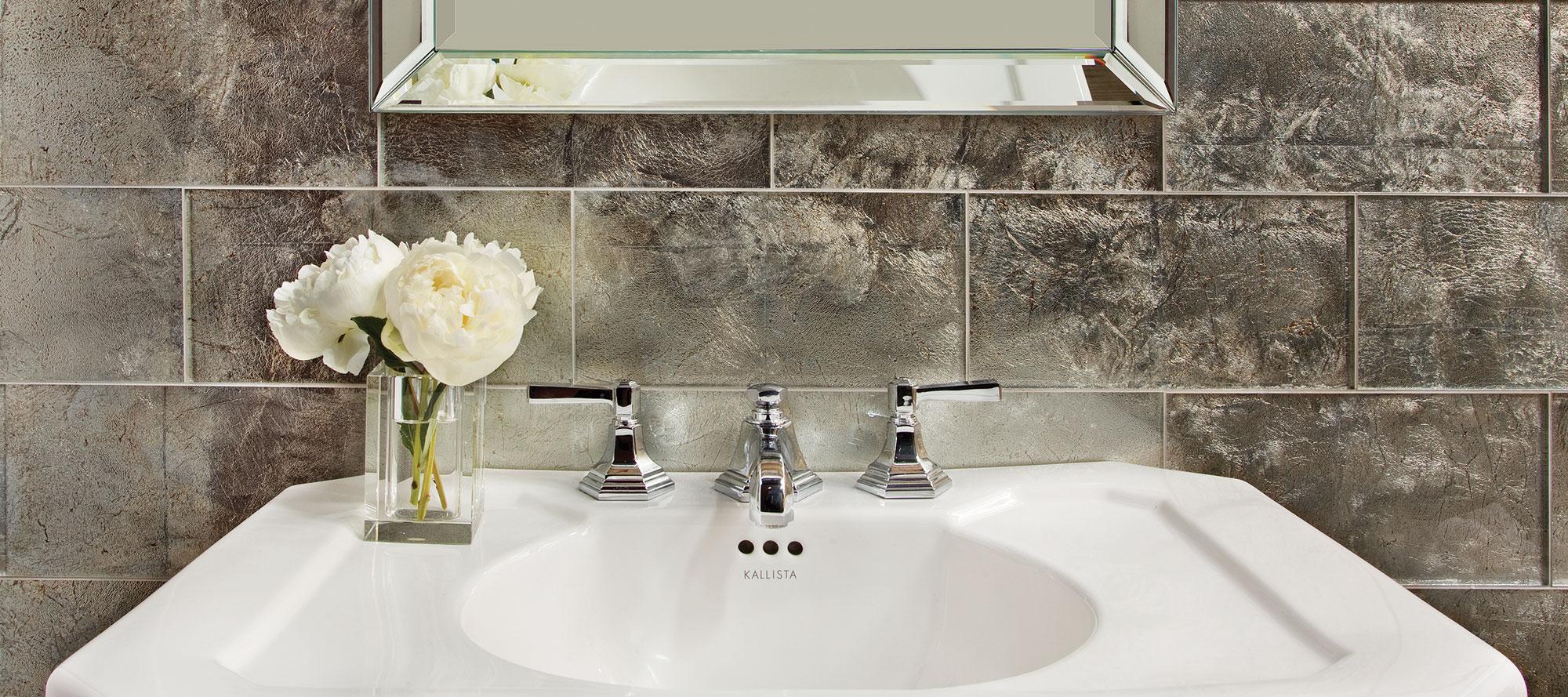For Town Kitchen Sink | L20303-00 | Kitchen Sinks | Kallista | Kallista