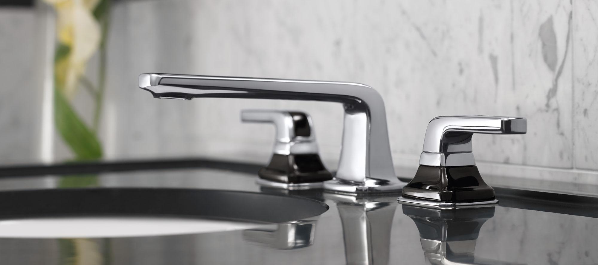 Per Se Bidet Faucet | P24735-LV | Bidets Faucets | Faucets ...