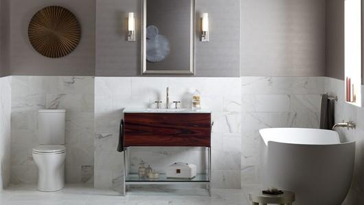 kallista bathroom design inspiration by laura kirar