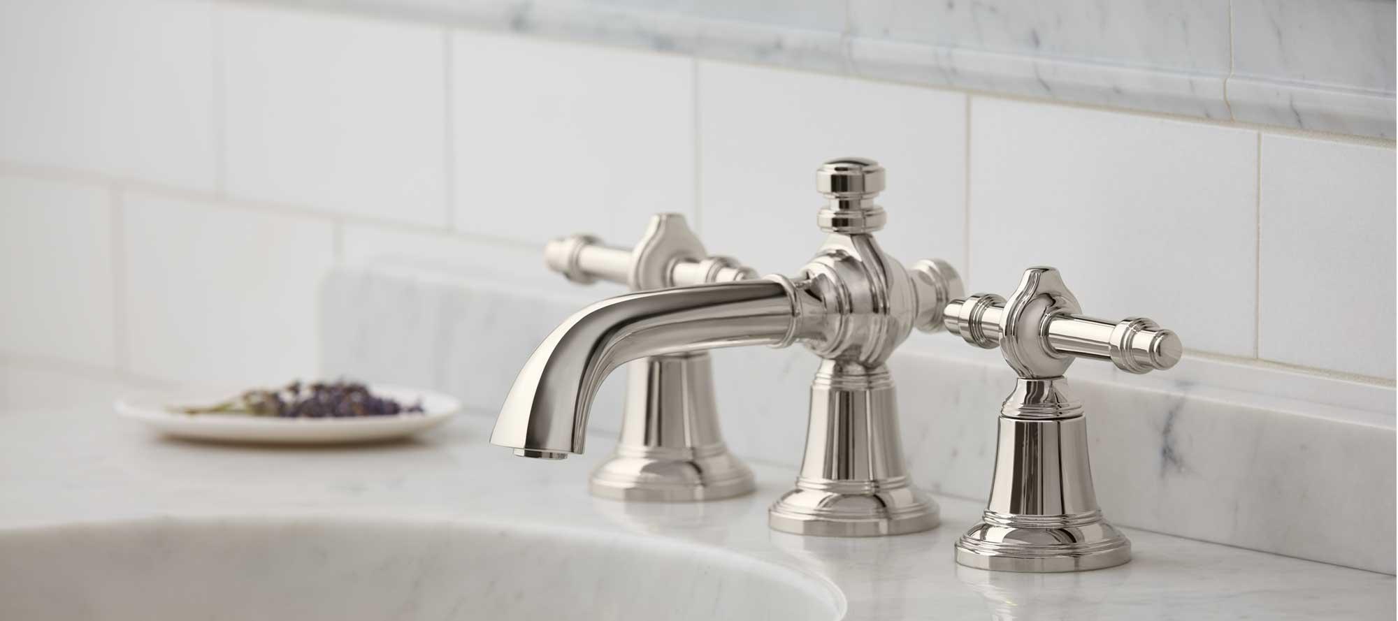 Sink Faucets | Faucets | Kallista
