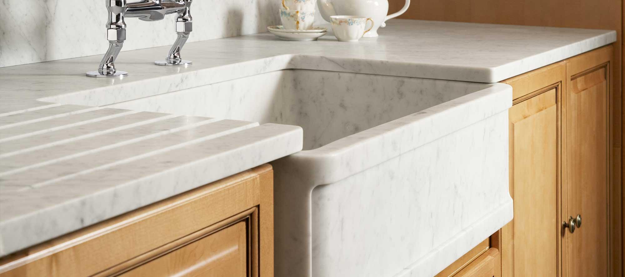 Kitchen Sinks | Sinks | Kallista