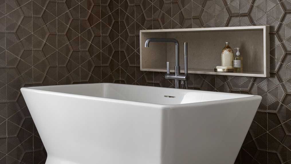 Papion Collection | Bathroom | Kallista