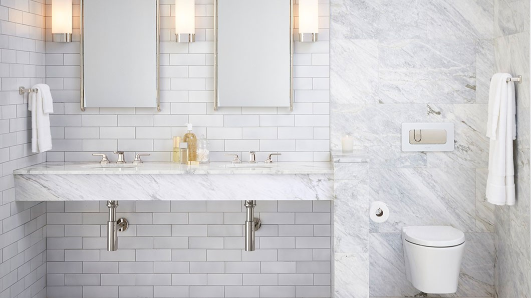 Kallista Bathroom Design Inspiration Per Se Collection